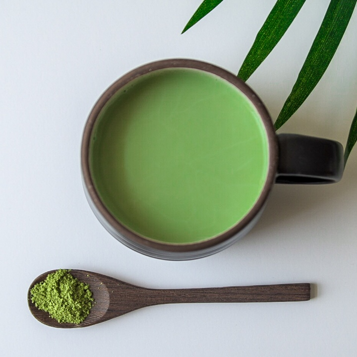 For the love of Matcha.