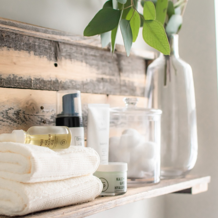 How to Transition to Non-Toxic Products in2019